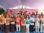 PENYERAHAN PENGHARGGAN LOMBA DUTA MAHASISWA GENDRE DKI JAKARTA 4 JUNI 2014