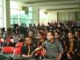 KUNJUNGAN STUDI BANDING SMK AL- FURQON DI UMB 19 JUNI 2014