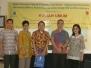 KULIAH UMUM GALERI INVESTASI FEB UMB DENGAN BURSA EFEK INDONESIA 19 MEI 2014