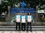 MAHASISWA FIKOM MENGIKUTI ASEAN YOUTH DI SUMBAWA INSTITUT TEKNOLOGI SUMBAWA 2016 18 FEBRUARI 2016