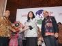 PENGANUGRAHAN IGA AWARD KEPADA UNIVERSITAS MERCU BUANA 18 JUNI 2014