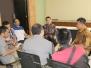PENYERAHAN BIASISWA GNOTA UNIVERSITAS MERCU BUANA 16 JULI 2014