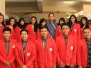 PERINGATAN HARI PENDIDIKAN NASIONAL UNIVERSITAS MERCU BUANA  2 MEI 2014