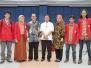 PRESENTASI PROPOSAL BISNIS PLAN MAHASISWA UNIVERSITAS MERCU BUANA 17 JULI 2014